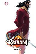 Cover-Bild zu Valente, Tony: Radiant, Vol. 11