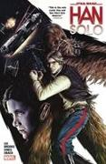 Cover-Bild zu Liu, Marjorie (Ausw.): Star Wars: Han Solo