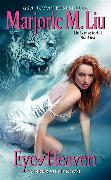 Cover-Bild zu Liu, Marjorie: Eye of Heaven