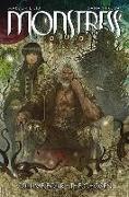 Cover-Bild zu Marjorie Liu: Monstress Volume 4