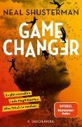 Cover-Bild zu Shusterman, Neal: Game Changer - Es gibt unendlich viele Möglichkeiten, alles falsch zu machen (eBook)