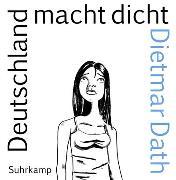 Cover-Bild zu Dath, Dietmar: Deutschland macht dicht (eBook)