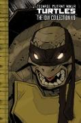 Cover-Bild zu Eastman, Kevin: Teenage Mutant Ninja Turtles: The IDW Collection Volume 9