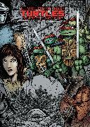 Cover-Bild zu Eastman, Kevin: Teenage Mutant Ninja Turtles: The Ultimate Collection Volume 1