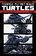 Cover-Bild zu Eastman, Kevin: Teenage Mutant Ninja Turtles Volume 23: City At War, Pt. 2
