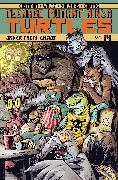 Cover-Bild zu Eastman, Kevin: Teenage Mutant Ninja Turtles Volume 14: Order From Chaos