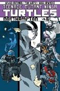 Cover-Bild zu Waltz, Tom: Teenage Mutant Ninja Turtles Volume 8: Northampton