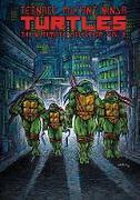 Cover-Bild zu Eastman, Kevin: Teenage Mutant Ninja Turtles: The Ultimate Collection, Vol. 2