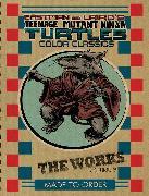 Cover-Bild zu Laird, Peter: Teenage Mutant Ninja Turtles: The Works Volume 3