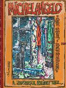 Cover-Bild zu Eastman, Kevin: Teenage Mutant Ninja Turtles: The Kevin Eastman Notebook Series: Michelangelo