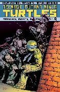 Cover-Bild zu Waltz, Tom: Teenage Mutant Ninja Turtles Volume 9: Monsters, Misfits, and Madmen