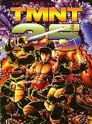 Cover-Bild zu Eastman, Kevin: Teenage Mutant Ninja Turtles, 25th Anniversary Edition