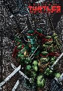 Cover-Bild zu Eastman, Kevin: Teenage Mutant Ninja Turtles: The Ultimate Collection Volume 4