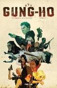 Cover-Bild zu BENJAMIN VON ECKARTSBERG: Gung-Ho Vol 2