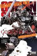 Cover-Bild zu Kumo Kagyu: Goblin Slayer: Brand New Day, Vol. 1