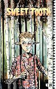Cover-Bild zu Lemire, Jeff: Sweet Tooth Book One