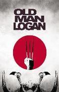 Cover-Bild zu Lemire, Jeff (Ausw.): Wolverine: Old Man Logan Vol. 3