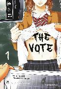Cover-Bild zu Edogawa, Edogawa: The Vote 1