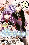 Cover-Bild zu Mizuho, Rino: Die Schokohexe 19