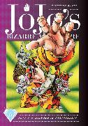 Cover-Bild zu Hirohiko Araki: JoJo's Bizarre Adventure: Part 4 -- Diamond is Unbreakable, Vol. 6