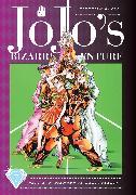 Cover-Bild zu Hirohiko Araki: JoJo's Bizarre Adventure: Part 4 -- Diamond Is Unbreakable, Vol. 7