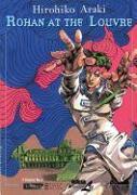Cover-Bild zu Araki, Hirohiko: Rohan at the Louvre