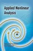 Cover-Bild zu Aubin, Jean-Pierre: Applied Nonlinear Analysis