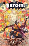 Cover-Bild zu Miller, Bryan Q.: Batgirl: Stephanie Brown Vol. 2