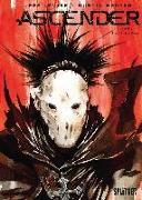 Cover-Bild zu Lemire, Jeff: Ascender. Band 2