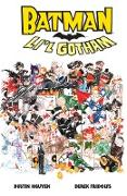 Cover-Bild zu Nguyen, Dustin: Batman: A Lot of Li'l Gotham