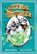Cover-Bild zu Fridolfs, Derek: Batman Tales: Once Upon a Crime