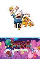 Cover-Bild zu Roger Langridge: Adventure Time: Sugary Shorts Volume 2
