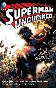 Cover-Bild zu Snyder, Scott: Superman Unchained (The New 52)