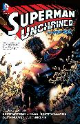 Cover-Bild zu Snyder, Scott: Superman Unchained: Deluxe Edition (The New 52)