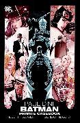 Cover-Bild zu Dini, Paul: Batman: Private Casebook SC