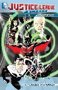Cover-Bild zu Nguyen, Dustin: Justice League Beyond: Konstriction