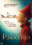 Cover-Bild zu Matteo Garrone (Reg.): Pinocchio F