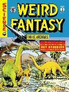 Cover-Bild zu Gaines, Bill: The EC Archives: Weird Fantasy Volume 3