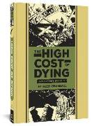Cover-Bild zu Al Feldstein: The High Cost Of Dying And Other Stories