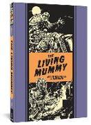 Cover-Bild zu Al Feldstein: The Living Mummy And Other Stories