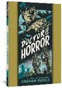Cover-Bild zu Graham Ingels: Doctor Of Horror And Other Stories