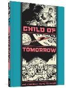 Cover-Bild zu Al Feldstein: Child Of Tomorrow!