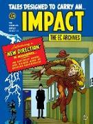 Cover-Bild zu Feldstein, Al: The EC Archives: Impact