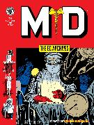 Cover-Bild zu Feldstein, Al: The EC Archives: MD