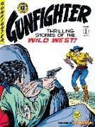Cover-Bild zu Fox, Gardner: The EC Archives: Gunfighter