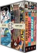 Cover-Bild zu Al Feldstein: The EC Comics Slipcase Volume 2