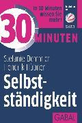 Cover-Bild zu eBook 30 Minuten Selbstständigkeit