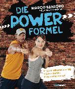 Cover-Bild zu eBook Die Power-Formel