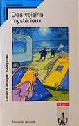 Cover-Bild zu Des voisins mysterieux von Alamargot, Gerard