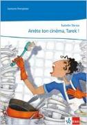 Cover-Bild zu Arrête ton cinéma, Tarek!